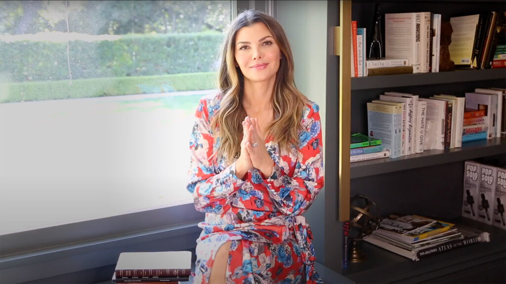 What Ali Landry Is Reading