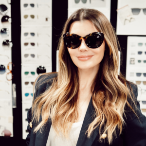 IVI Vision Sunglasses and Optical