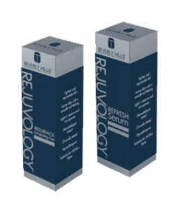 BHRC skincare products